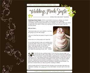 Wedding Planning | Wedding Planner | Simple Wedding | Wedding Consultant | Wedding Consulting | Event Planning | Wedding Event Planning | Greenville SC | Upstate SC | South Carolina | Western NC