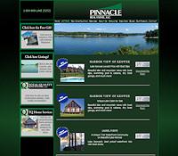 Pinnacle Real Estate, LLC on Lake Keowee, South Carolina