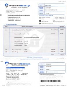 WebsiteBackup